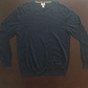 Old Navy men's sweater